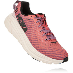 Hoka One One Rincon Chaussures Femme, lantana/heather rose